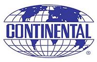 Continental Plastics company logo