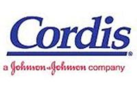 Cordis company logo