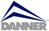Danner Construction company logo