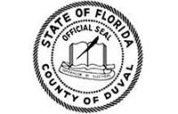 Duval County Florida company logo