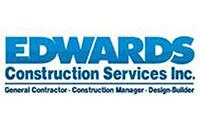 Edwards Construction Services Inc. company logo