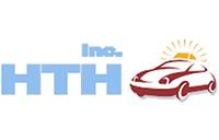 HTH Signs company logo