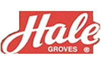 Hale Groves company logo