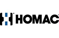 Homac company logo