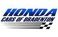 Honda Cars of Bradenton company logo