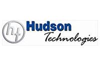 Hudson Technologies company logo