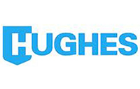 Hughes company logo