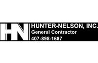 Hunter-Nelson Contractors company logo