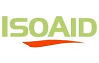 IsoAid company logo
