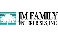 JM Family Enterprises company logo