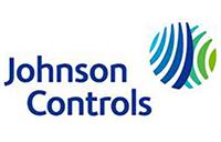 Johnson Controls company logo