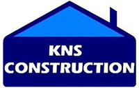 KNS Construction company logo