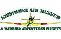 Kissimmee Air Museum company logo