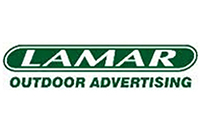 Lamar Outdoor Advertising company logo