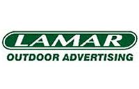 Lamar Outdoor Advertising company logo