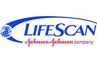 LifeScan company logo
