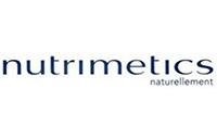 Nutrimetics company logo
