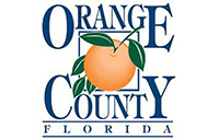 Orange County Florida company logo