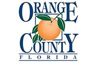 Orange County Florida company logo