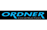Ordner Construction company logo