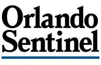 Orlando Sentinel company logo