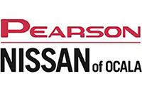 Pearson Nissan of Ocala company logo