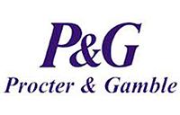 Procter & Gamble company logo