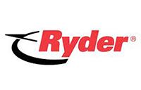 Ryder company logo