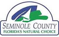 Seminole County Florida company logo