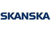 Skanska company logo