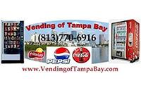 Tampa Bay Vending company logo