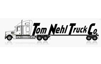 Tom Nehl Trucks company logo
