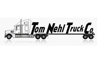 Tom Nehl Trucks company logo