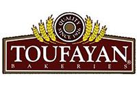 Toufayan Bakeries company logo