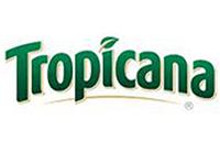 Tropicana company logo