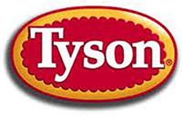 Tyson company logo