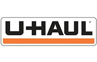Uhaul company logo