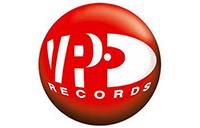 VP Records company logo