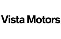 Vista Motors company logo