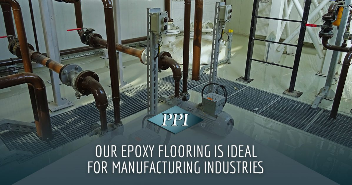 Epoxy Flooring Orlando Our Epoxy Flooring Is Ideal For