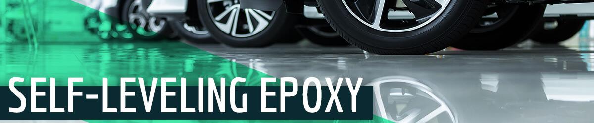 Self-Leveling Epoxy