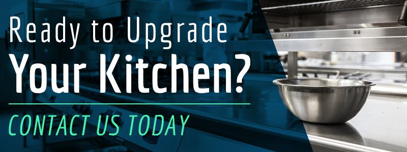 Ready to Upgrade Your Kitchen? Contact Us Today