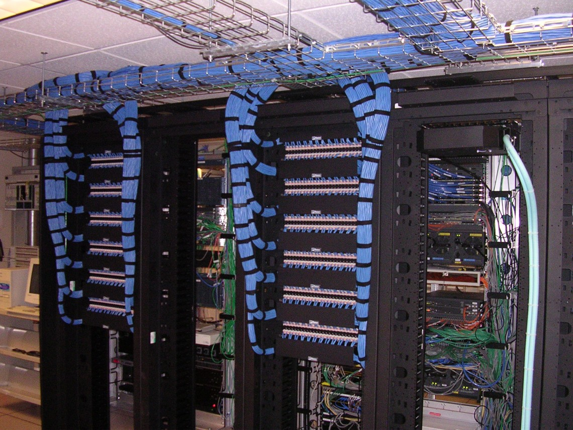 Data Cabling Installation