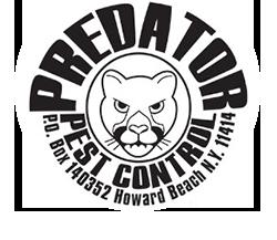 Predator Pest Control