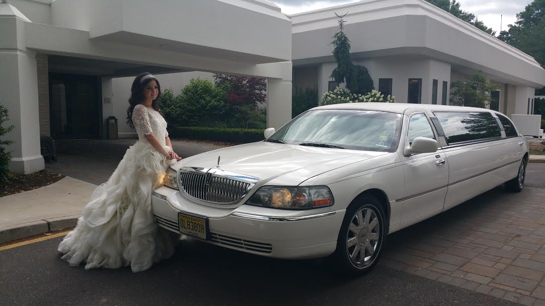 Wedding Limo Ocean County