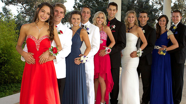 Limo Rental for Prom in NJ
