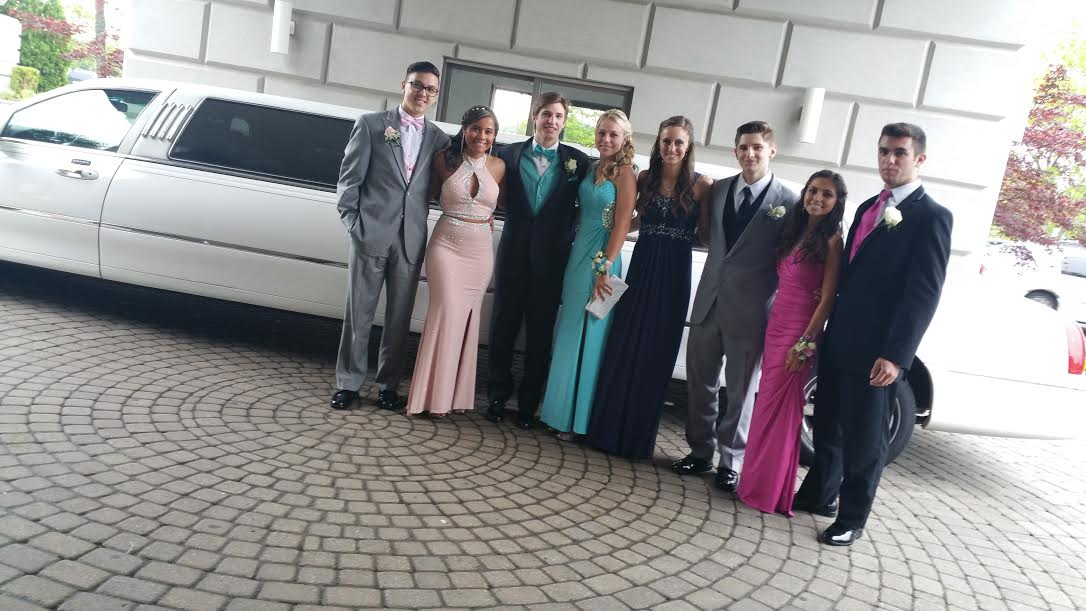Prom Limo Service Toms River