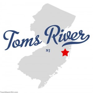 Toms River is just one of Preferred Limo's car service locations.