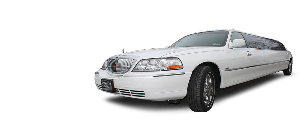 Choose from a variety of vehicles for your car service by Preferred Limousine in New Jersey.