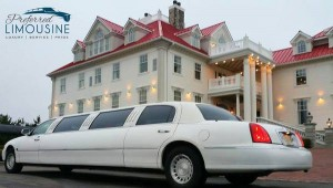 Travel in style around NJ and NYC with Preferred Limousine's first class limo.